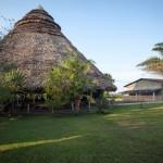 Sede del Vicariato Apostólico de San José del Amazonas (Loreto, Perú), uno de los que estará presente en el encuentro. Foto: CAAAP