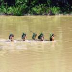 No contactados. Territorio de los Mashco Piro se encuentra en la zona amenazada.