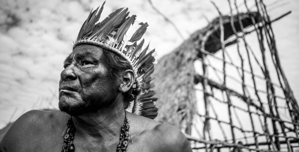 Brasil: El alto precio que los guaraníes pagan por volver a sus tierras
