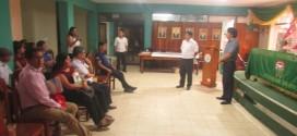 Selva Central: Imparten talleres sobre incorporación del enfoque intercultural en los servidores públicos
