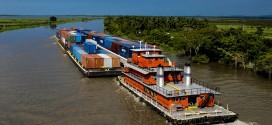 Hidrovía amazónica no garantiza respeto de derechos indígenas