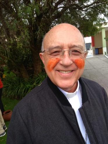 Pentecostés: el Espíritu actuando en la Amazonía que hoy cuenta con un nuevo Cardenal