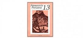 Amazonía Peruana N°13