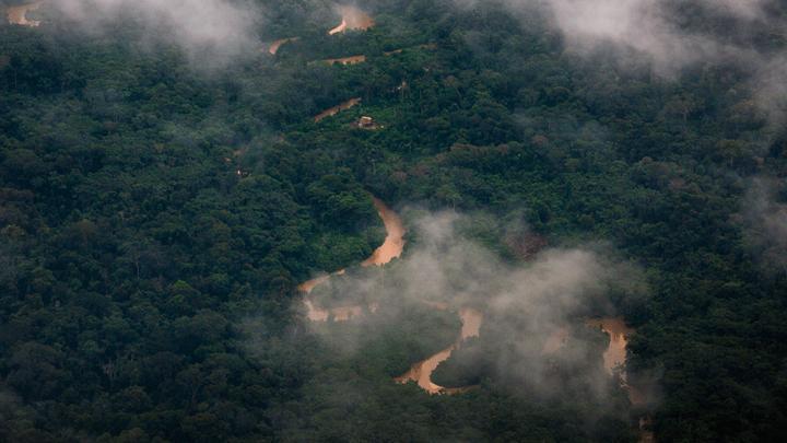 Pueblos indígenas denuncian irregularidades en megaproyecto Hidrovía Amazónica