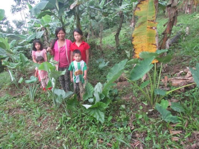 Foto: CAAAP Selva Central