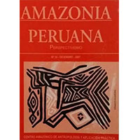 Amazonía Peruana Nº 30