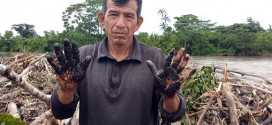 Ley de hidrocarburos promueve crímenes ambientales y violación de derechos indígenas