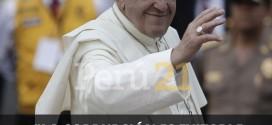"""Comunicado CEP: """"La corrupción es un 'virus' social que lo infecta todo"""" (Papa Francisco)"""