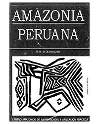 Amazonía Peruana Nº 28-29
