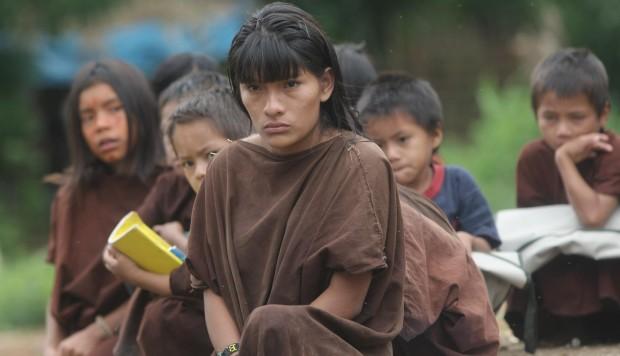 El ADN promedio de los peruanos no cuenta con muchos componentes europeos, asiáticos o africanos. Es, más bien, una mezcla de genes de comunidades nativas.