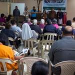 Asamblea se desarrolla en la capital peruana. Foto: CAAAP
