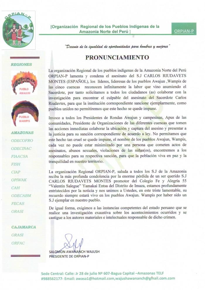 PronunciamientoORPIAN_PadreRiudavets-1