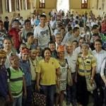 El Perú es un país con diversidad étnica, cultural y lingüística.   Foto: ANDINA