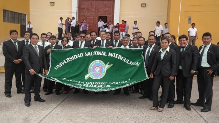 Sunedu otorga licenciamiento a Universidad Nacional Intercultural Fabiola Salazar Leguía de Bagua