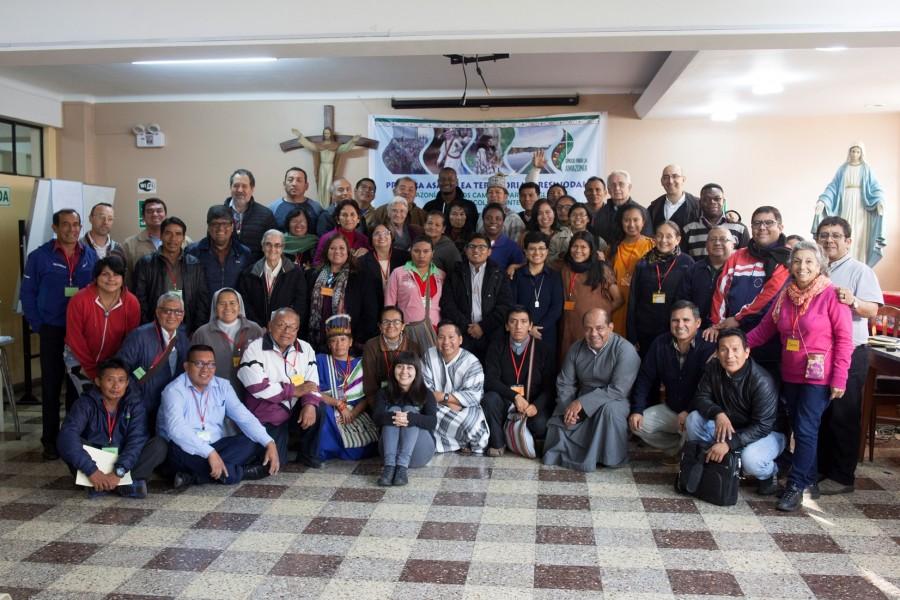 Encuentro se desarrolló en Lima del 31 de agosto al 2 de setiembre. Foto: CAAAP
