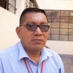 Héctor Sueyo. Foto: CAAAP