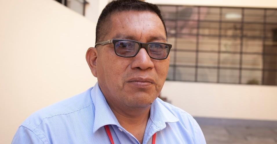 Héctor Sueyo del pueblo Harakbut: Son los propios indígenas los que deben de contar su historia