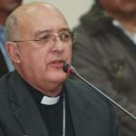 """El cardenal dijo que la justicia ha demostrado que """"no hay intocables"""". Foto: Andina"""