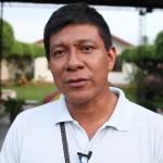 José Manuyama. Foto: CAAAP