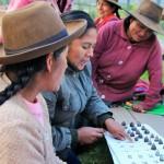 Mapa etnolingüístico ayudará a mejorar atención en lenguas originarias. Foto. ANDINA