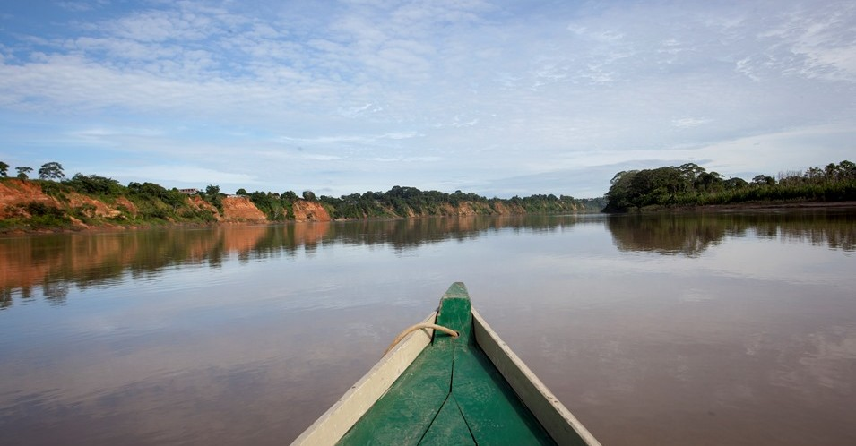 Invitan a foro público sobre Sínodo de la Amazonía e Iglesia con rostro amazónico en la UARM