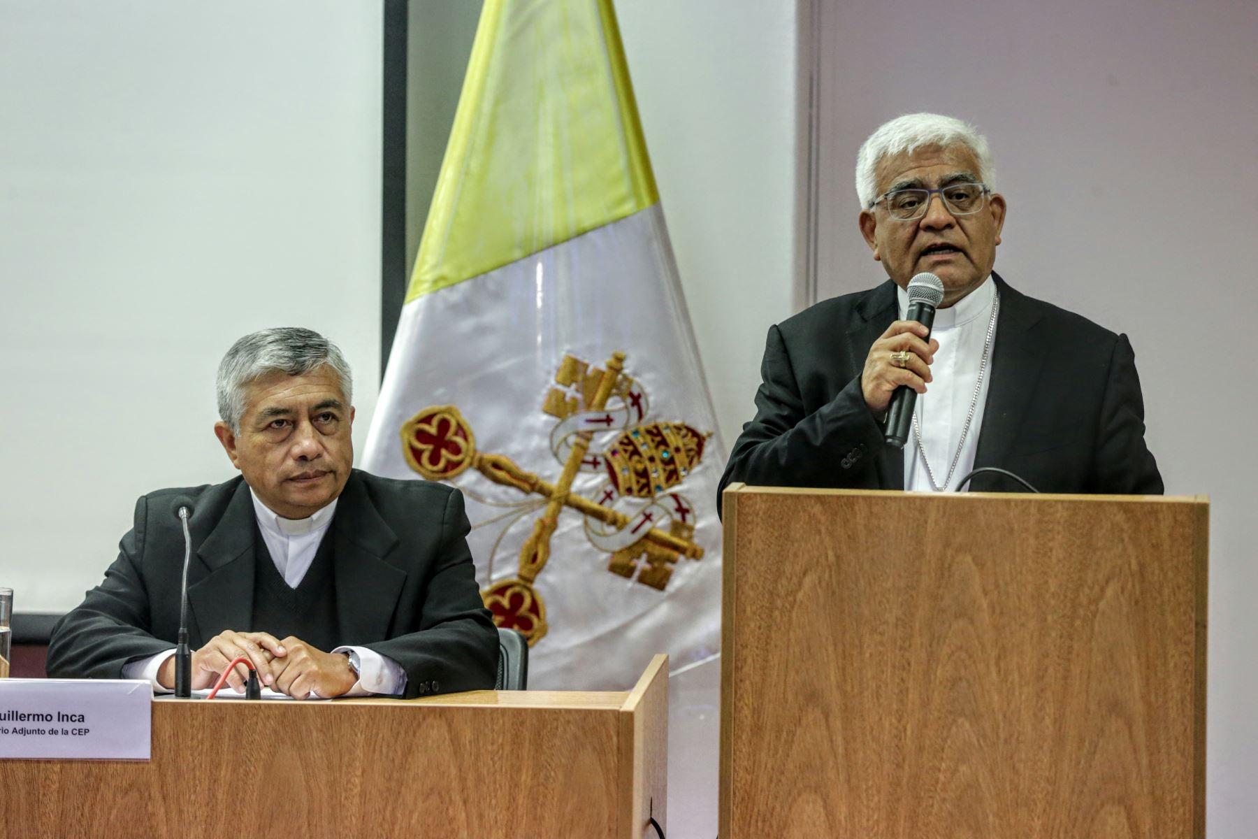 Foto: ANDINA/Luis Iparraguirre