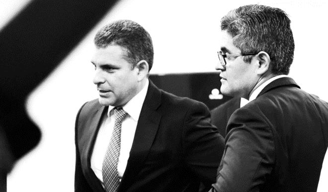 Frank Almanza reemplazará a Rafael Vela en la coordinación del Equipo Especial Lava Jato. Foto: La República.