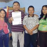 Olvidados. Shipibos están dispersos en SJL, El Agustino y Jicamarca. Mujeres artesanas no cuentan con recursos suficientes. Créditos: Milagros Berríos