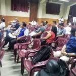 El evento se desarrolló en el auditorio del Vicariato de Iquitos. Foto: Verónica Shibuya (CAAAAP)