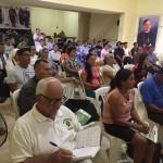 En el vicariato de Yurimaguas tienen presencia doce congregaciones religiosas y más de 30 laicos. Foto: CAAAP