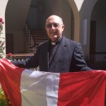 Cardenal Pedro Barreto, en una imagen de archivo: Foto: El Comercio