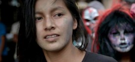 "El documental sobre Trata de Personas filmado en la selva peruana ""By the name of Tania"" se presentó en Berlín"