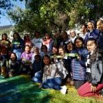 Más de 20 mujeres reflexionaron en conjunto y acordaron peticiones concretas de cara al Sínodo. Foto: Ángela Vilca - CAAAP