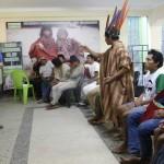 Epidemias amenazan territorios de pueblos indígenas en aislamiento y piden intangibilidad al gobierno.