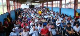 Comunidades indígenas rechazan la minería en el Cenepa