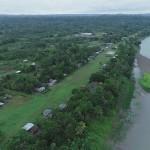 El censo se aplicó a  2.703 comunidades indígenas de la selva. Foto: MDS