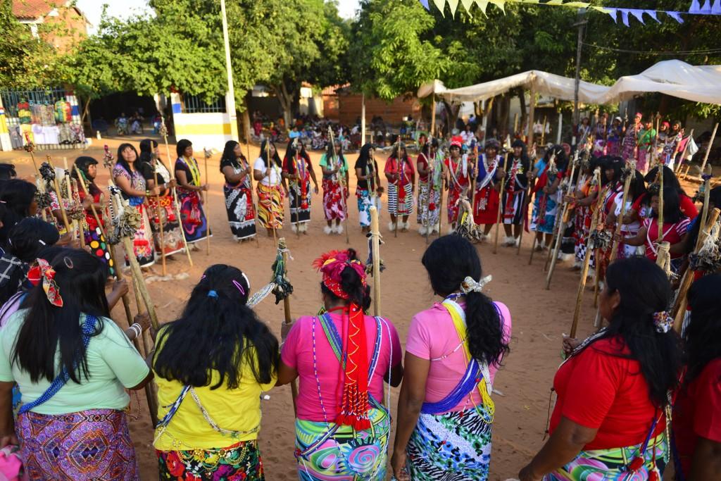 Imagen referencial: Foto: cultura.gov.py