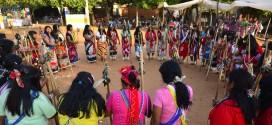 """""""Los pueblos indígenas tienen derechos, no son limosnas"""""""