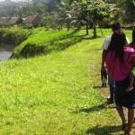 La comunidad nativa Saweto se encuentra en la región de Ucayali.   Fuente: Foto: Defensoría del Pueblo/Referencial