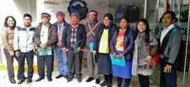 La Nación Wampis y el Pueblo Achuar reafirman su rechazo a la explotación del Lote 64 por GeoPark