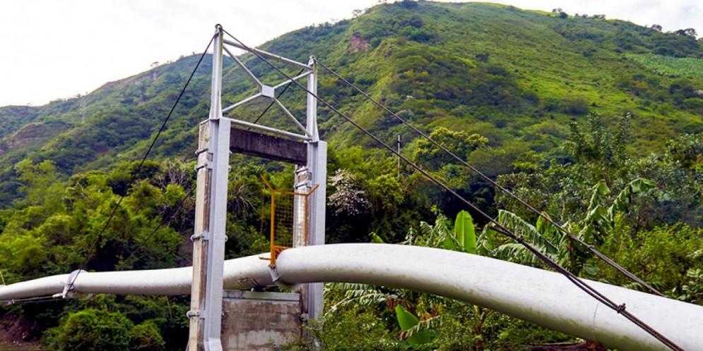 LORETO: Confirman nuevo derrame en el Oleoducto Norperuano