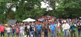 Comunidades del Lote 192 acusan a empresa Frontera Energy de incumplimientos continuos en los convenios