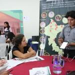 El evento estuvo organizado por pueblos indígenas en Loreto. Foto: ORPIO