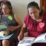 Más de la mitad de los participantes fueron mujeres. Foto: Víctor Atausupa (Radio Kampagkis)