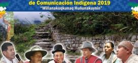 Encuentro Internacional de Comunicación Indígena se celebrará en Perú