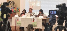 """Lima: Más de 150 participantes se 'amazonizan' tras participar en el Encuentro """"Asumiendo Retos y Perspectivas para la Casa Común"""""""
