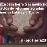 FORO DE LA TIERRA