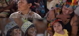 Mujeres de 12 pueblos indígenas dan voz a los deseos y esperanzas de las mujeres amazónicas ante el Sínodo
