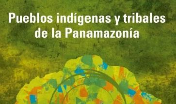 Pueblos indígenas y tribales en la Panamazonía