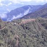 Las comunidades de la frontera de Perú - Ecuador alertaron la presencia de mineros ilegales. Foto: El Comercio